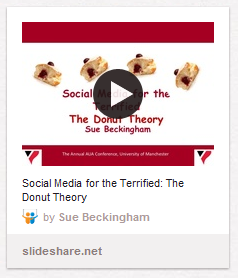Slideshare on Pinterest
