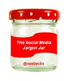 The Social Media Jargon Jar