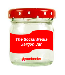 The Social Media Jargon Jar