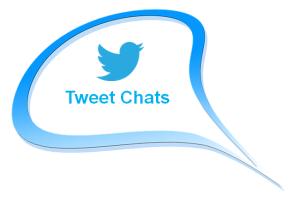 Tweet Chat