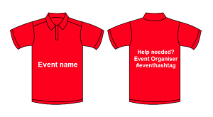 promotion tshirts