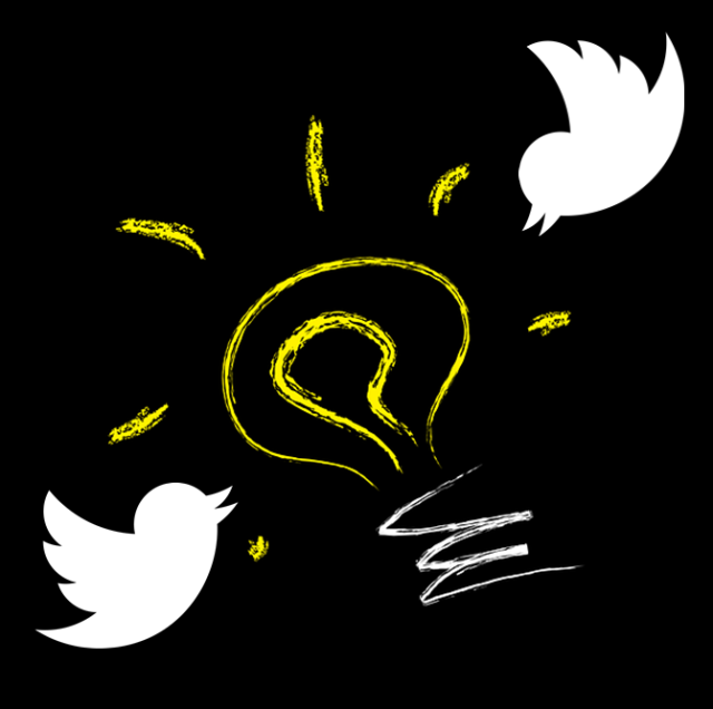 Twitter ideas
