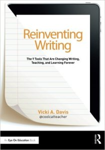 Reinventing Writing book