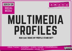 Multimedia Profiles
